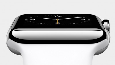 Wah! Apple Watch Harus Dicas TiapMalam