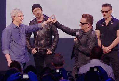 Apple Buat Tools Penghapus Album U2