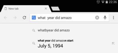 Update Google Chrome Untuk Android, Hadirkan FiturBaru